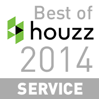Best of Houzz 2014 - Service