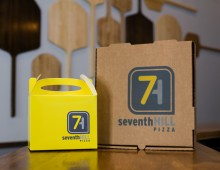 Seventh Hill Pizza