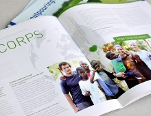 WHI Annual Report